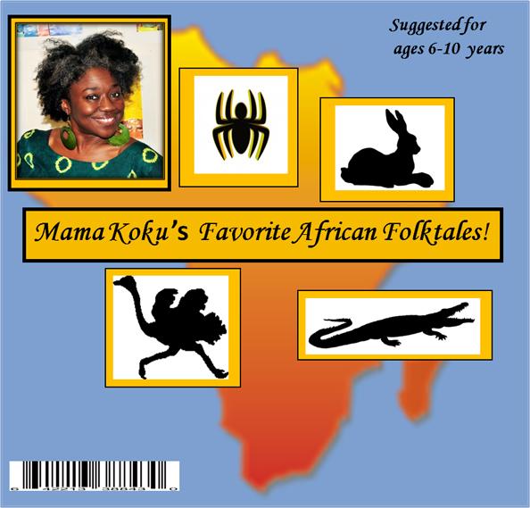 Favorite African Folktales!